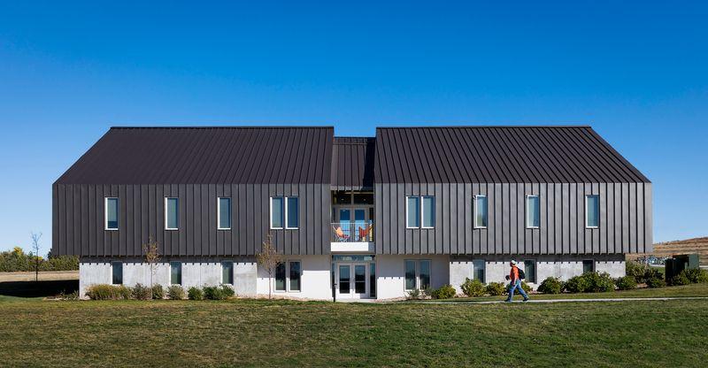 BVH Architecture