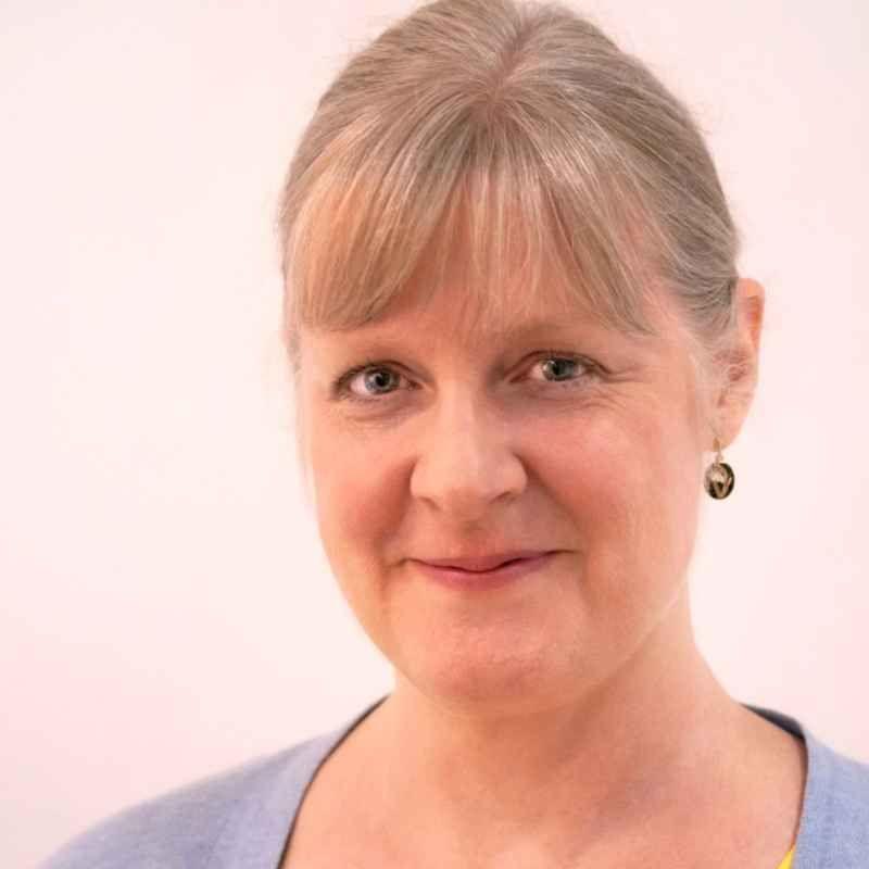 Lynda Thompson