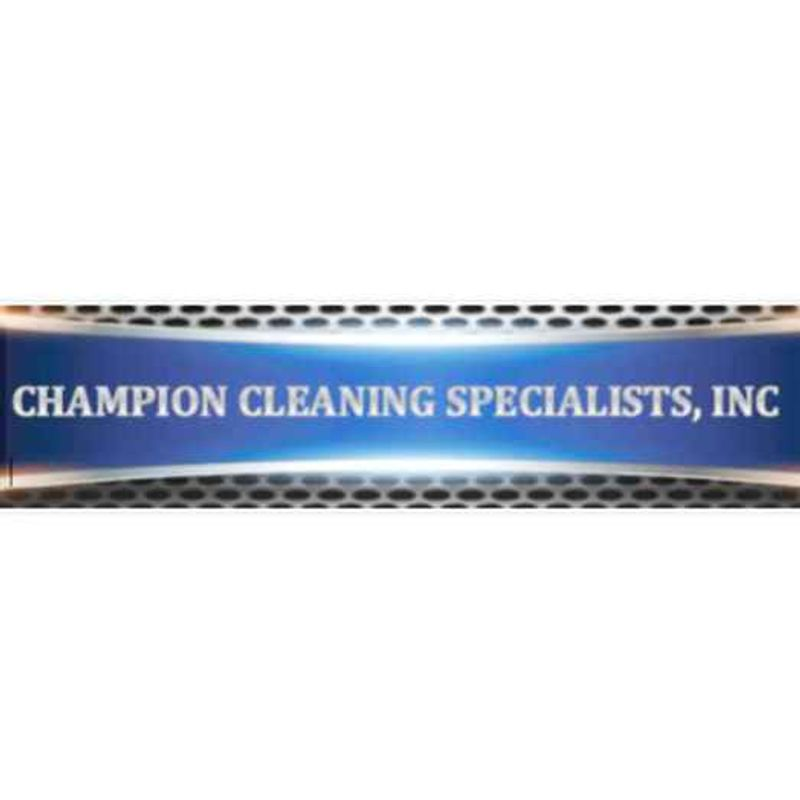 Champion Cleaning