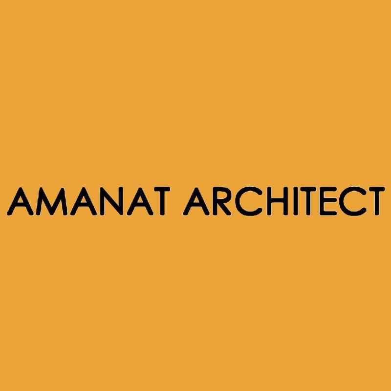 Amanat Architect