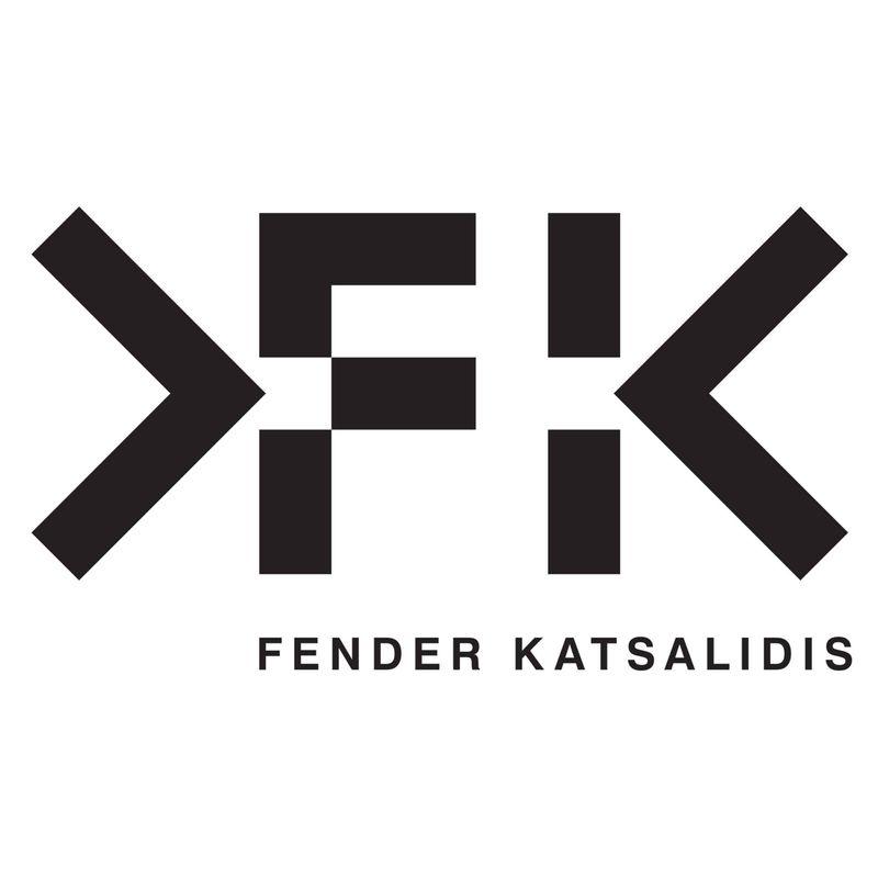 FENDER KATSALIDIS