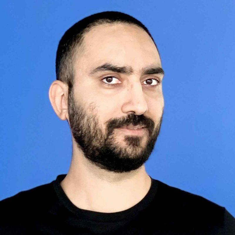 Mehdi Einifar