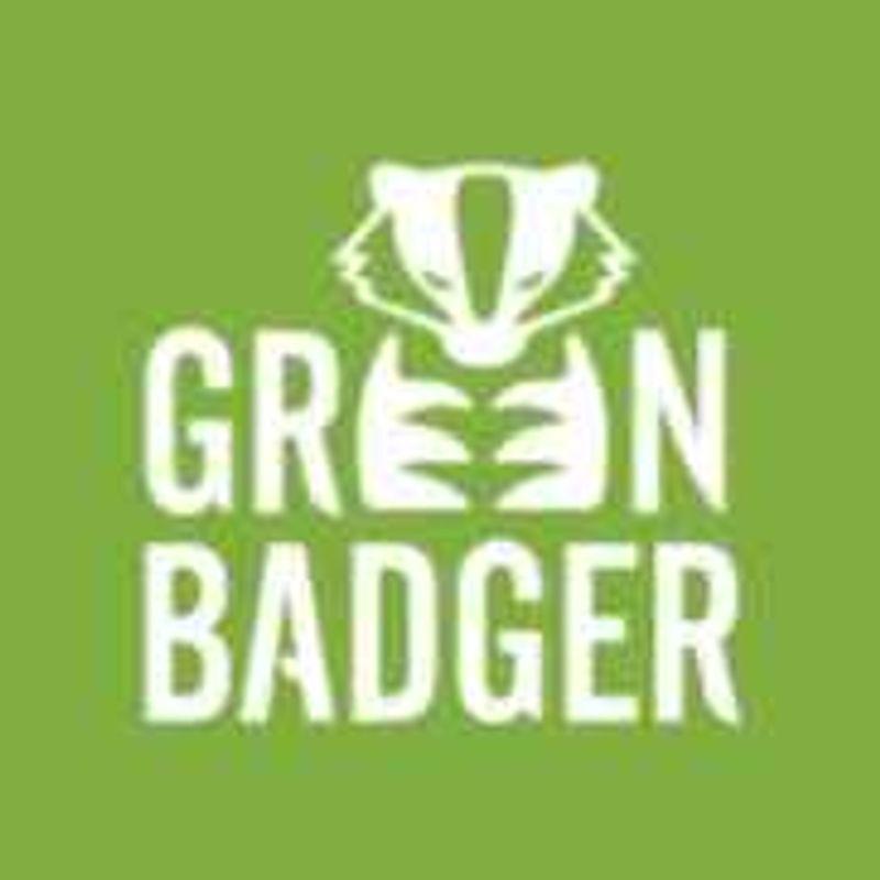Green Badger