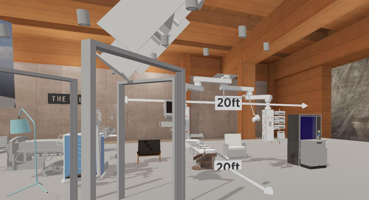 Saving $10,000 Per Project Using Architectural VR Collaboration