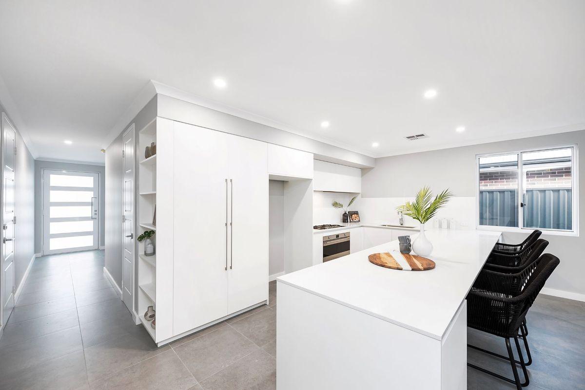 Australia's first robo-built home