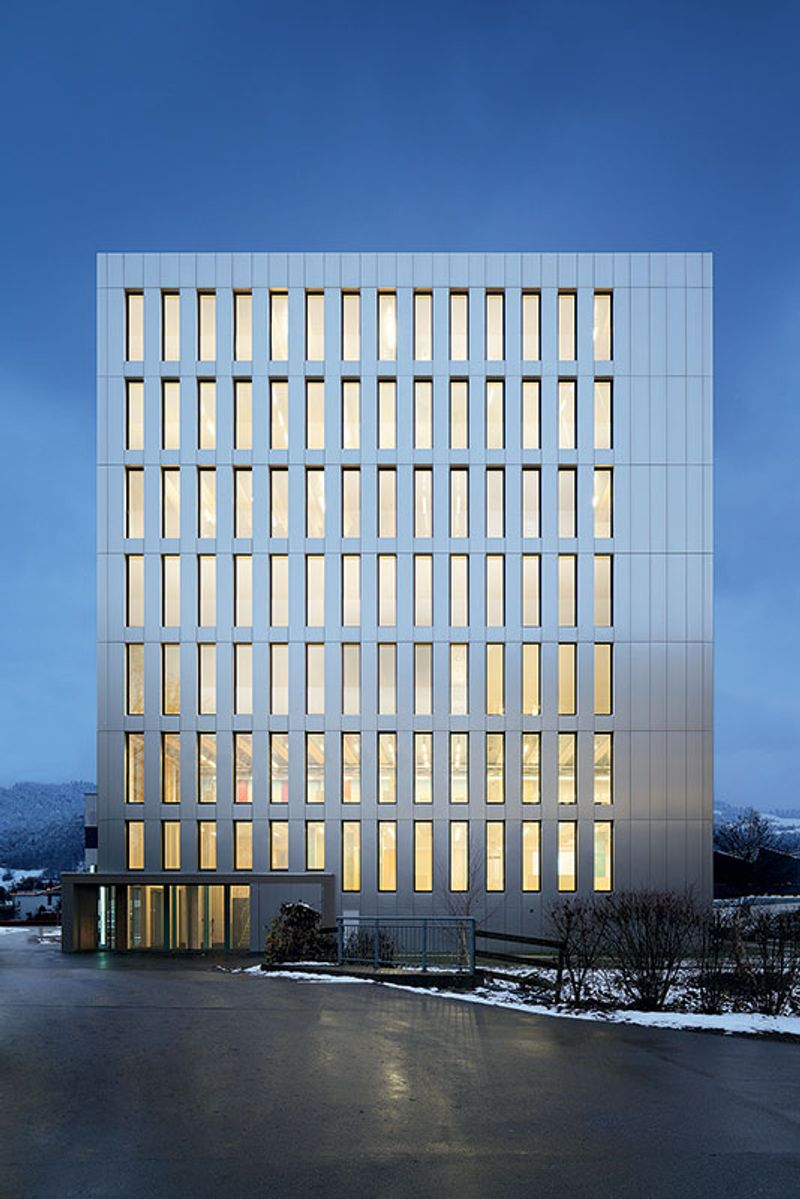 CREE Buildings